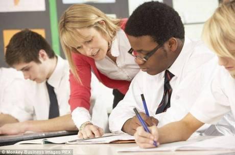 MEC desenvolveu material didático de formação para professores sobre cultura da África Reprodução/ Daily Mail