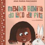menina 150x150 Dicas de livros infantis para celebrar a cultura afro brasileira