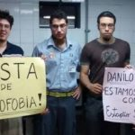 Metroviários de São Paulo se unem contra a homofobia após agressão de funcionário do Metrô e seu namorado