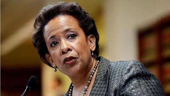 Obama indica primeira mulher negra para a Secretaria de Justiça dos EUA
