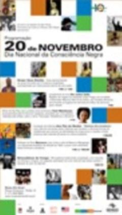 Museu Afro Brasil celebra o Dia da Consciência Negra