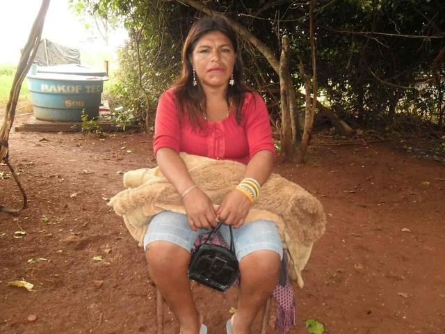 ONU Mulheres pede rigor na apuração da morte de líder kaiowá