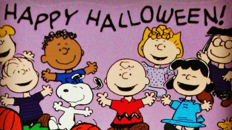 Como surgiu o 1º personagem negro da turma de Charlie Brown