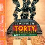 torty 150x150 Dicas de livros infantis para celebrar a cultura afro brasileira