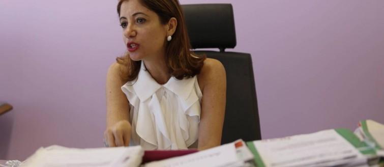 Adriana Mello, juíza: 'A mulher é morta por ser mulher'
