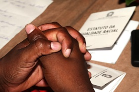 Redenção ganha Selo para Igualdade Racial