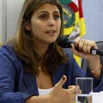 """Manuela d'Ávila se despede de Brasília: """"Dei meu máximo por um Brasil mais justo"""""""