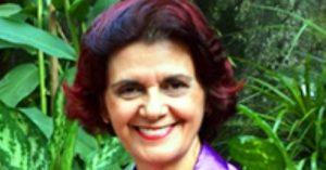 Nota de pesar da ministra Eleonora Menicucci pelo falecimento de Ana Alice Costa