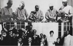 Abigail Moura e sua Orquestra Afro-Brasileira
