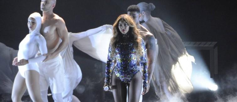 Beyoncé lança curta-metragem em que reflete sobre a fama e o feminismo