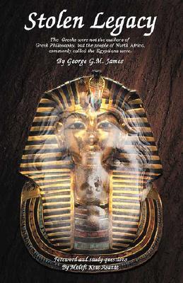 Os gregos roubaram a filosofia dos africanos, por Yeye Akilimali