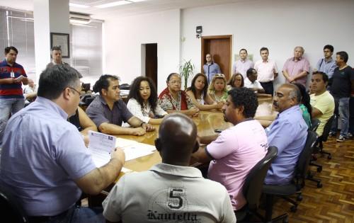 Apucarana: lei garante reserva de vagas para afrodescendentes em concurso