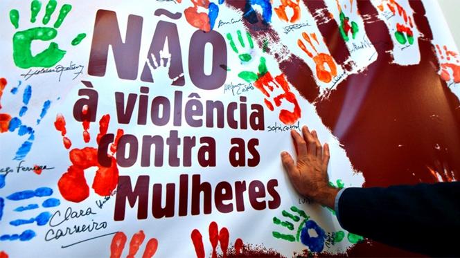 Violência doméstica. Uma mulher é assassinada por semana em Portugal