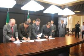 Acordo de Cooperação Técnica que institui Projeto PLP 2.0 é assinado no Judiciário