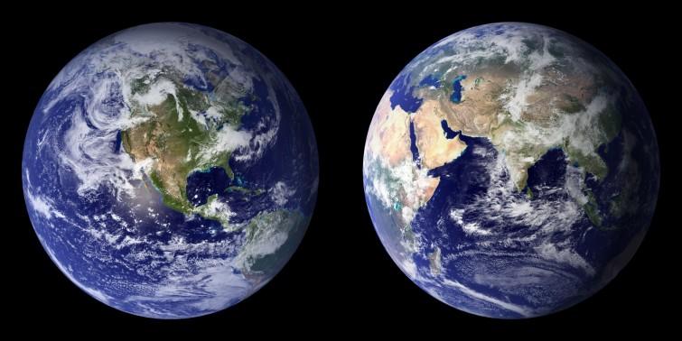 NASA destaca possibilidade de colapso da civilização