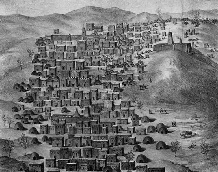timbuktu3 100 Cidades Africanas Destruídas Pelos Europeus, parte I
