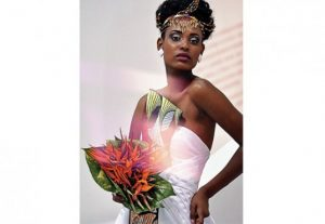 Projeto cria vestidos de noiva com tendências afro-brasileiras. Saiba mais