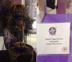 Neguinha-do-espanador