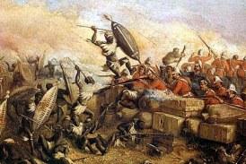 22 de janeiro de 1879 – Nas mãos dos zulus, Império Britânico sofre sua maior derrota na África