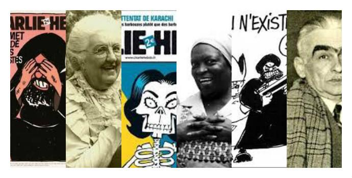 Charlie e Lobato: quando o racismo encontra a liberdade de imprensa, por João Feres Jr