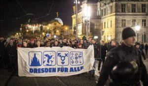 Organizações e partidos se mobilizam contra islamofobia na Alemanha