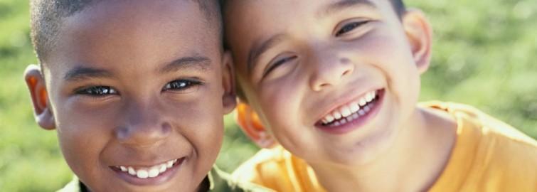Racismo americano. Nos EUA, crianças negras são vistas como ameaças aos brancos