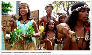 indio-tupinambás