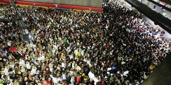 São Paulo não é a avenida Paulista. São Paulo é a resistência na periferia
