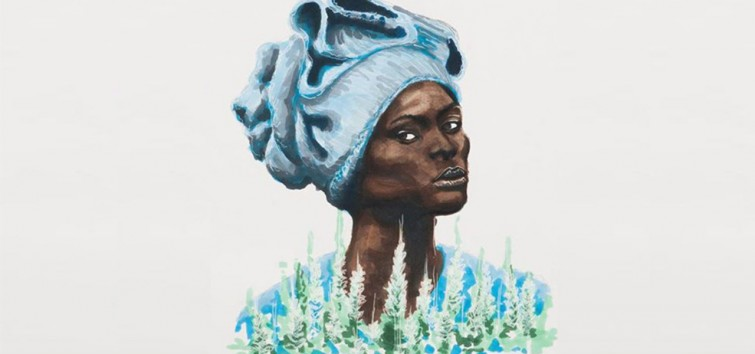 ODARA: Conheça o artista que faz uma homenagem as mulheres negras de todo o Brasil