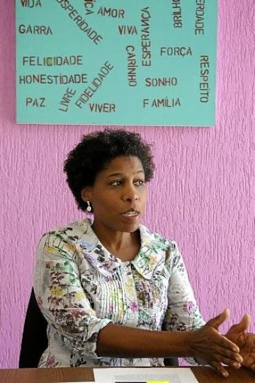 Entrevista: Marise Nogueira Guebel aposta em números contra o racismo