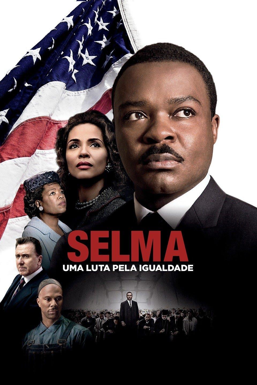 (Foto: Divulgação/ Paramount Pictures/ Filme Selma)