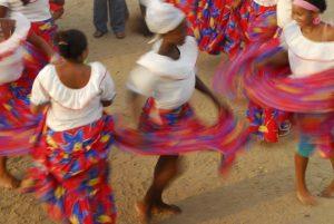 Tambor de crioula, reconhecido como patrimônio cultural imaterial brasileiro