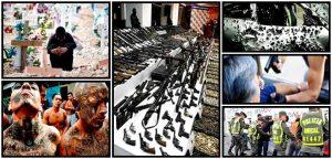 São 11 brasileiras entre as 25 cidades mais violentas do mundo