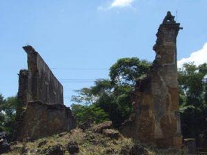 Caminhada relembra a Insurreição de São José do Queimado