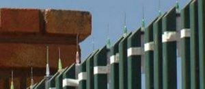 Médica cerca muro de casa com seringas contaminadas com HIV, no Distrito Federal