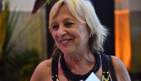 A coordenadora do Rede de Desenvolvimento Humano, Schuma Schumaher, fala sobre a importância de LéliaTomaz Silva/Agência Brasil