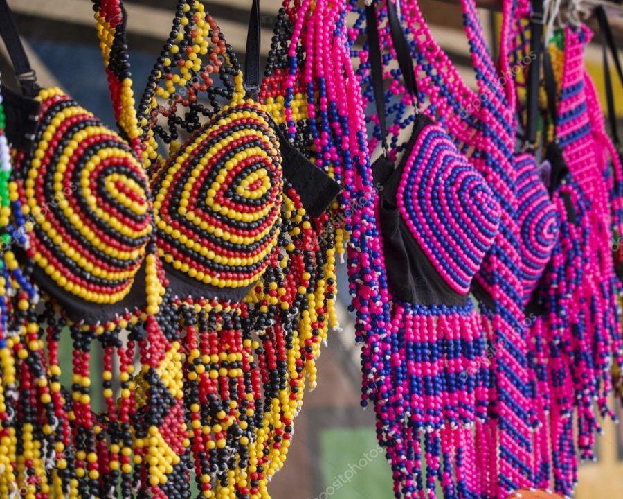 Livro aborda influência da cultura africana no vestuário do brasileiro