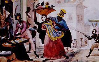 desenho-jean-baptiste-debret-1768-1848-mostrando-brincadeira-entrudo-entre-os-escravos-530254c3257c2