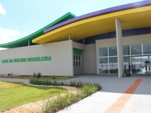 'Tolerância zero', diz secretária sobre Casa da Mulher Brasileira em MS