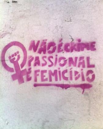 Europa lança campanha para romper o silêncio sobre 'feminicídio'