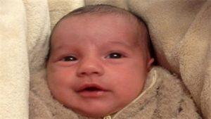 """Rikardo, o bebé que fez """"nascer"""" uma polémica racista na Hungria"""