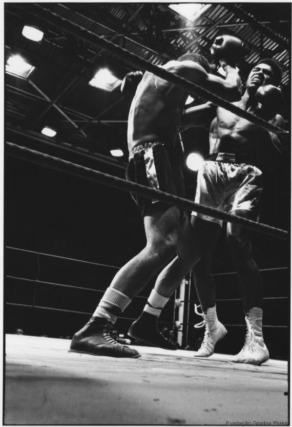 Como uma amizade com Muhammad Ali deu origem a algumas das melhores fotos de esportes do mundo