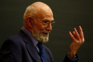O câncer terminal de Oliver Sacks gerou sua belíssima carta de adeus