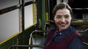 Hoje na História, 4 de fevereiro, há 98 anos, nascia a ativista negra Rosa Parks