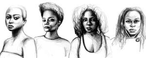 Parem de dizer às mulheres negras que sejam fortes!