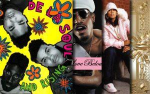 50 discos para entender o rap