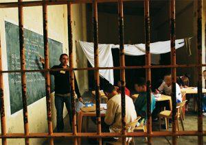 SP: Audiência pública debaterá Plano Estadual de Educação nas Prisões