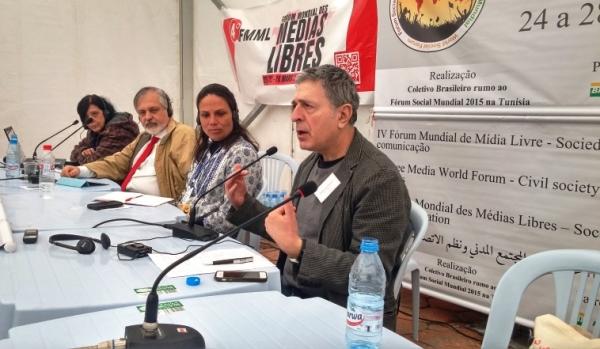 Fórum Social Mundial: Democratização da comunicação e fim do racismo demandam ataque a privilégios