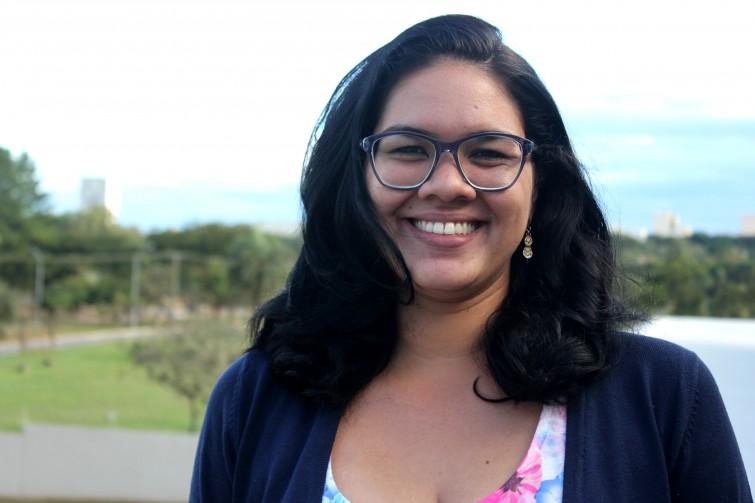 Jovens Mulheres Líderes - A mulher na mídia