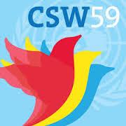 Declaración de la CSW 59: Pronunciamiento da sociedade civil da America Latina